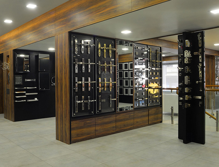Hardware - Interior and Architectural