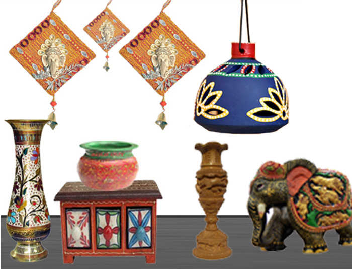 Handicrafts & Home Décor