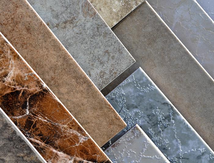 Tiles - Floor & Wall