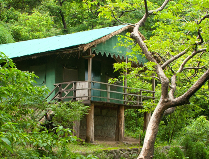 Nature Cottages