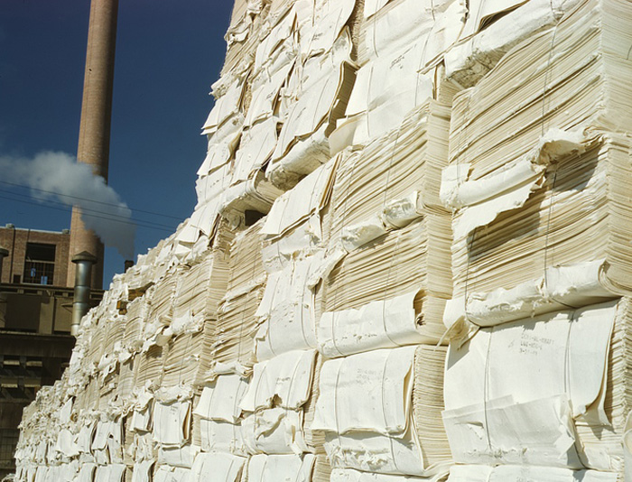 Paper Pulp Mill Chemicals